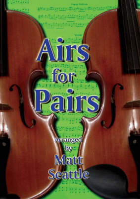 Airs for Pairs (Paperback)