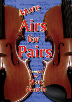 More Airs for Pairs (Paperback)