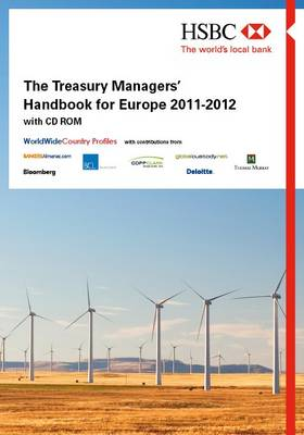 The Treasury Managers' Handbook for Europe 2011-2012 (Paperback)