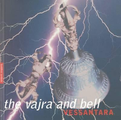 The Vajra and Bell - Buddhist symbols (Paperback)