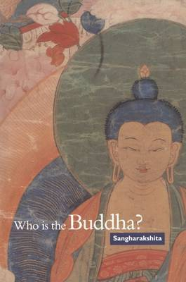 Who is the Buddha? (Paperback)