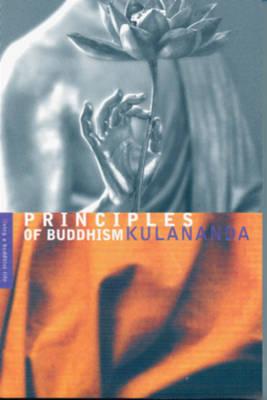 Principles of Buddhism (Paperback)