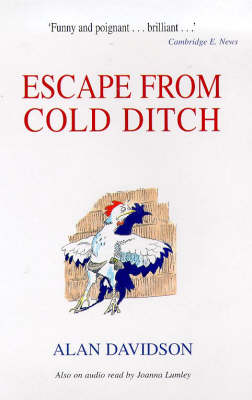 Escape from Cold Ditch (Paperback)