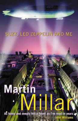 "Suzy, ""Led Zeppelin"" and Me (Paperback)"