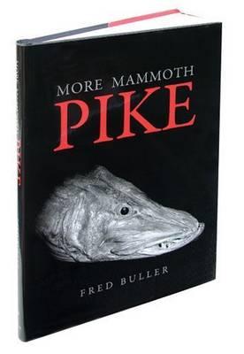 More Mammoth Pike (Hardback)