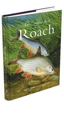 The Complete Book of the Roach (Hardback)