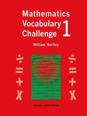 Maths Vocabulary Challenge One: 36 Photocopiable Worksheets (Paperback)