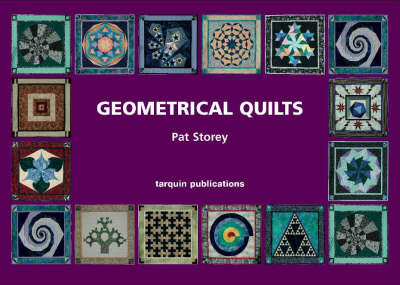 Geometrical Quilts (Paperback)