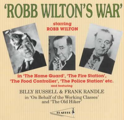 Rob Wilton's War (CD-Audio)