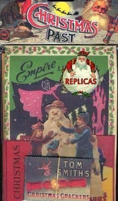 Christmas Past Replica Pack