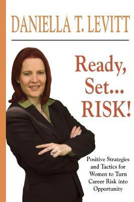 Ready, Set...Risk! (Paperback)