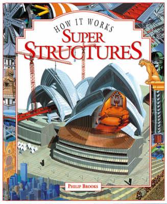 Super Structures - How it works (Hardback)