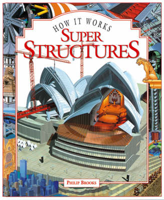 Super Structures - How it works (Paperback)