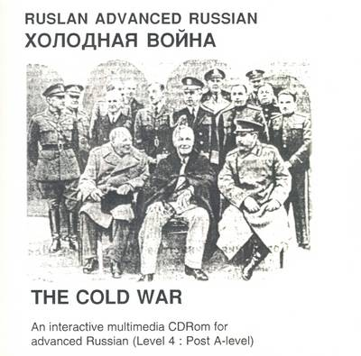 The Cold War (CD-ROM)