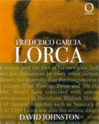 Frederico Garcia Lorca - Outlines S. (Paperback)