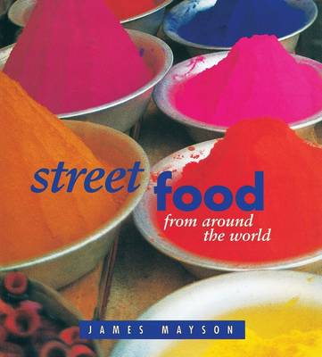 Street Food from Around the World (Paperback)