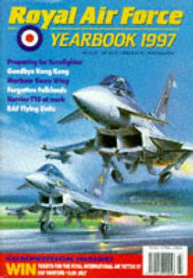 RAF Yearbook 1997 (Paperback)