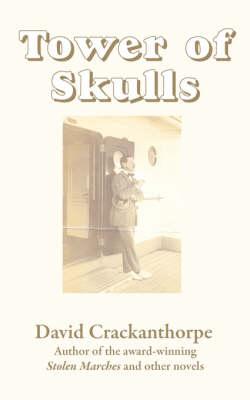 Tower of Skulls (Paperback)