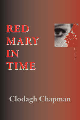 Red Mary in Time (Paperback)