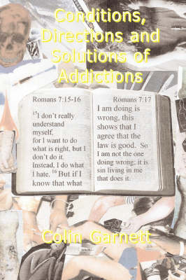 Conditions, Directions and Solutions of Addictions (Paperback)