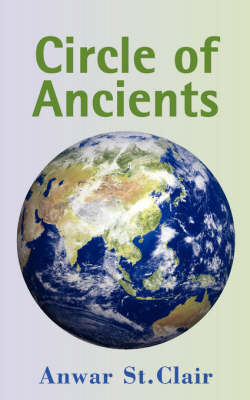Circle of Ancients (Paperback)