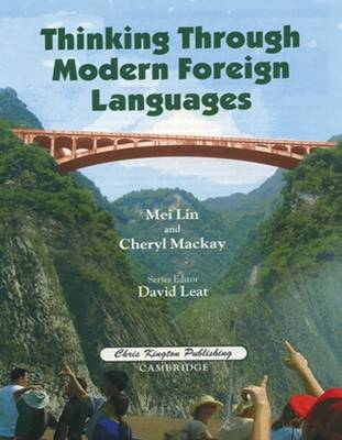 Thinking Through Modern Foreign Languages (Hardback)