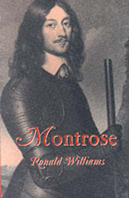Montrose: Cavalier in Mourning (Paperback)
