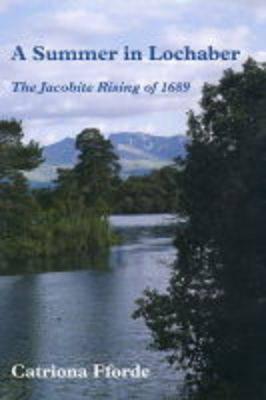 A Summer in Lochaber (Hardback)