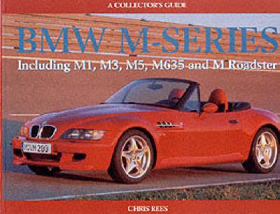 BMW M Series (Paperback)