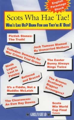 Scots Wha Hae Again! (Paperback)
