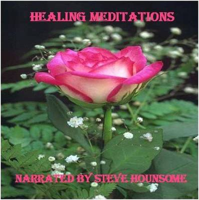 Healing Meditations: The Healing Ring, the Healing Breath (CD-Audio)