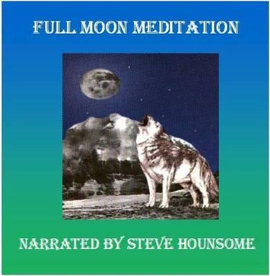 Full Moon Meditation (CD-Audio)