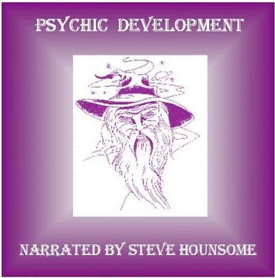 Spirit Seeker Psychic Development Tape: Protection, Intuition, Higher Levels, Clairvoyance (CD-Audio)