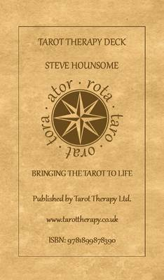 Tarot Therapy Cards