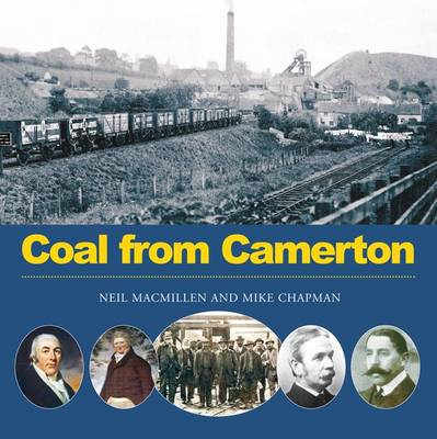 Coal from Camerton (Paperback)