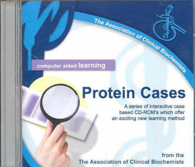 A.C.B. Computer Aided Learning: Protein Cases (CD-ROM)