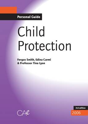 Child Protection (Paperback)