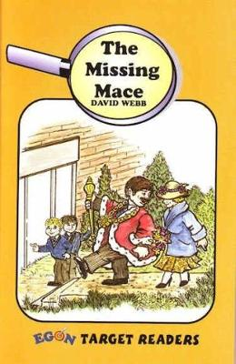The Missing Mace: Set One Reader - Target Readers (Paperback)