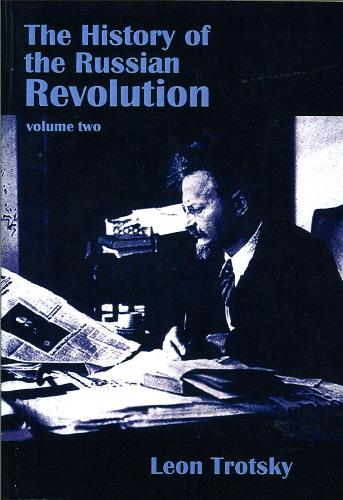The History of the Russian Revolution: v. 2: The Attempted Counter-revolution (Paperback)