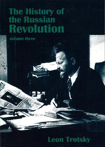 The History of the Russian Revolution: v. 3: The Triumph of the Soviets (Paperback)