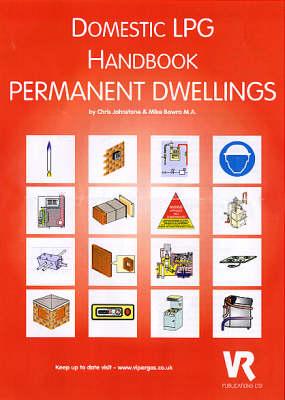 Domestic LPG Handbook: Permanent and Dwellings
