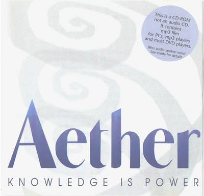 Aether: Knowledge is Power (CD-ROM)