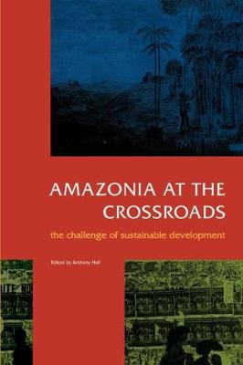 Amazonia at the Crossroads: The Challenge of Sustainable Development (Paperback)