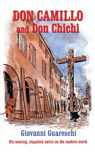 Don Camillo and Don Chichi: No. 8 in the Don Camillo Series - Don Camillo Series 8 (Paperback)