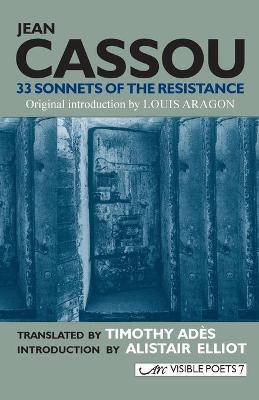 Sonnets of the Resistance and Other Poems (Paperback)
