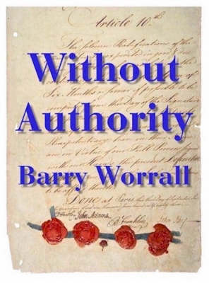 Without Authority (CD-ROM)