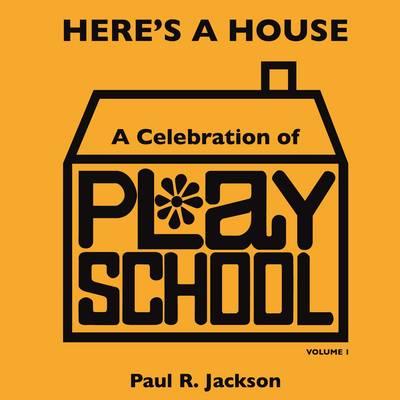 Here's a House: v. 1 (Paperback)