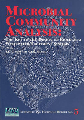 Microbial Community Analysis - Scientific and Technical Report Series (Paperback)