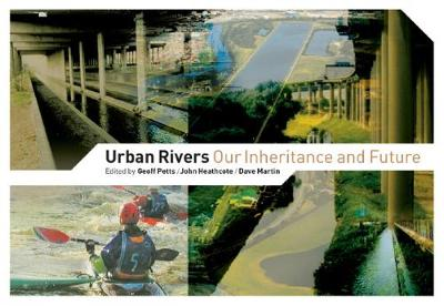 Urban Rivers (Paperback)
