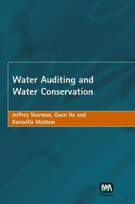 Water Auditing and Water Conservation (Hardback)